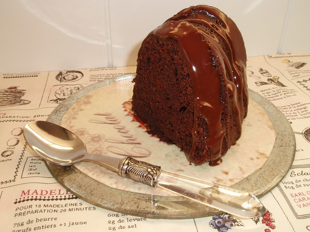 Nordic Ware Fleur De Lis Bundt Cake Pan