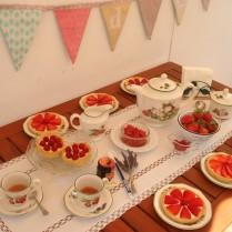 Desayuno especial Día de la Madre