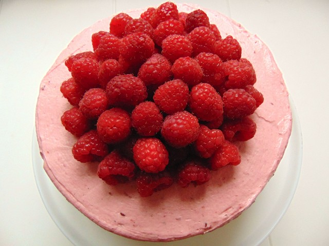 Layer Nude Cake How Make Recip