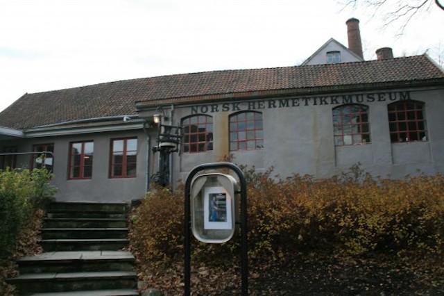 hermetikkmuseum